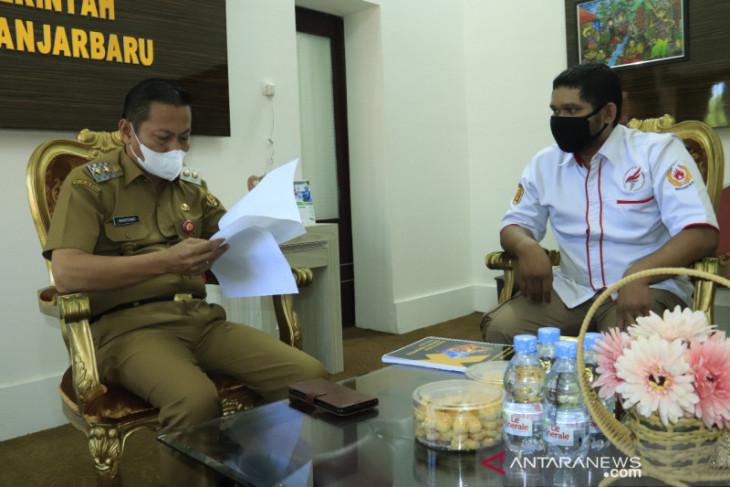 Wawali sambut baik keberadaan E-Sport Banjarbaru
