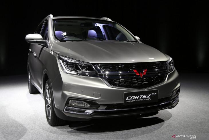 Wuling Cortez Type L memadukan kelengkapan fitur dan harga kompetitif