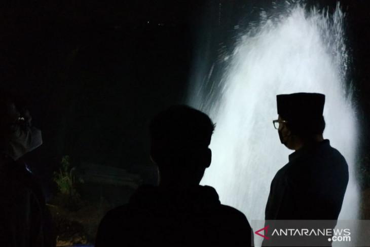 Wali Kota Bogor: 35.000 pelanggan terganggu akibat pipa air baku PDAM rusak