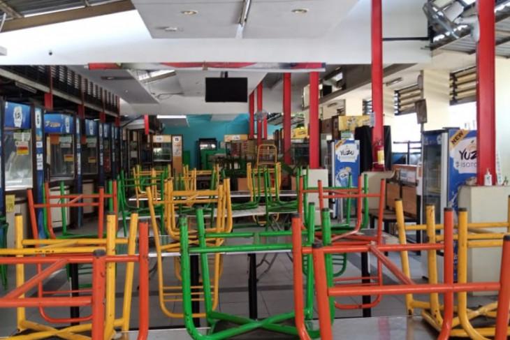 Pedagang sentra wisata kuliner se-Surabaya berharap PPKM darurat tak diperpanjang