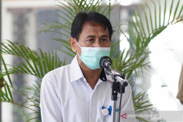 Bulog Gorontalo siapkan 1.207 ton beras untuk bantuan sosial