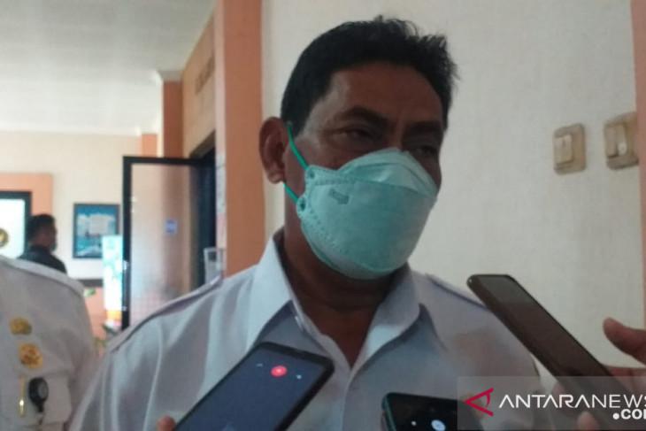 Pemkab Belitung jadikan bangunan RSUD lama sebagai pusat isolasi terpadu