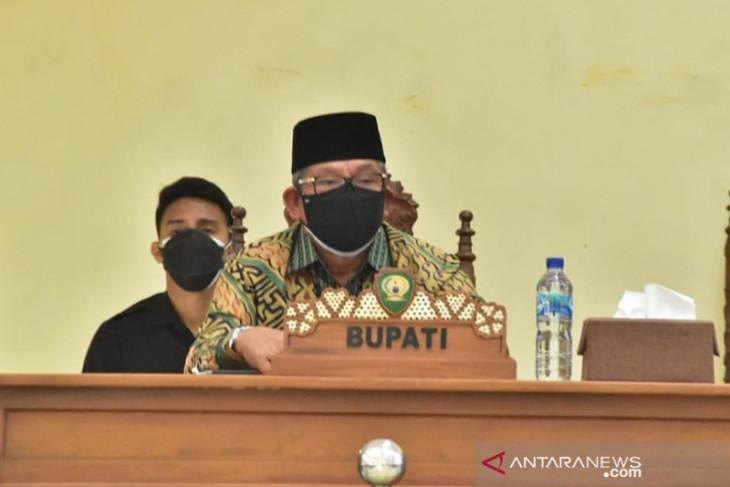 Pemkab Maluku Tenggara izinkan warga Shalat Idul Adha di masjid begini penjelasannya