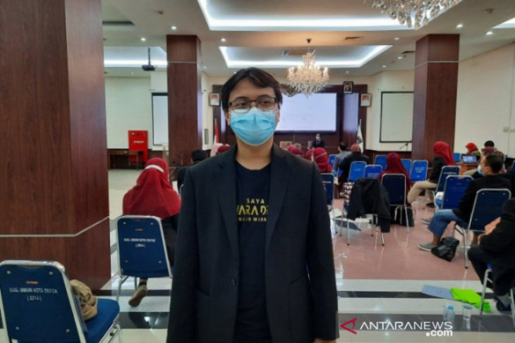 Jawara dukung program beli, bela dan pasarkan produk UMKM Kota Depok