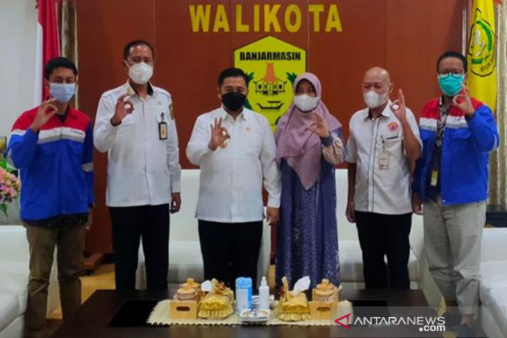 Pertamina inisiasi Kampung Siaga Bencana lewat CSR