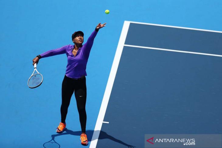 Olimpiade Tokyo, Petenis Jepang Naomi Osaka tersingkir