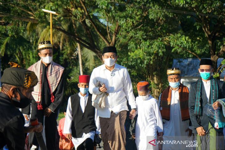 Shalat Idul Adha di Bone Bolango terapkan protokol kesehatan ketat