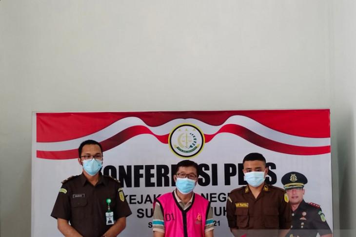 Kejari Sungai Penuh tangkap DPO korupsi APBD senilai Rp1,2 miliar