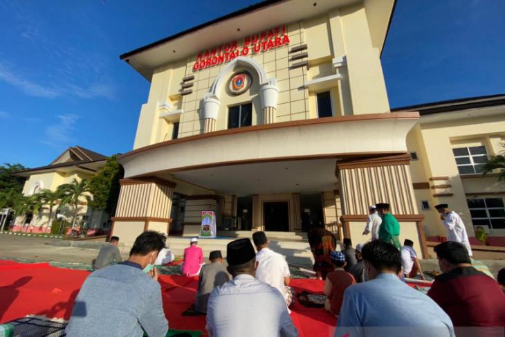 Bupati Gorontalo Utara sebut Idul Adha bangkitkan semangat sosial