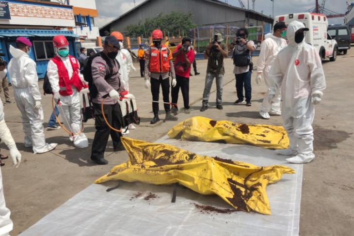 SAR Pontianak: Sudah 21 nelayan ditemukan meninggal akibat kapal tenggelam