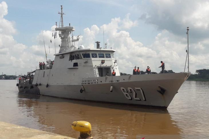 34 korban kecelakaan kapal hingga hari ke tujuh masih belum ditemukan