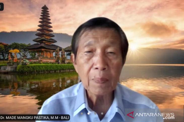 Anggota DPD: Survei pasar harus jadi acuan petani Bali