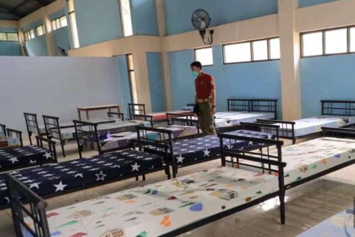 Pemkot Madiun jadikan asrama haji sebagai rumah sakit lapangan COVID-19