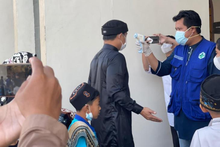 Wahyudi Hidayat: Ibadah dan kesehatan satu kesatuan hadapi pandemi