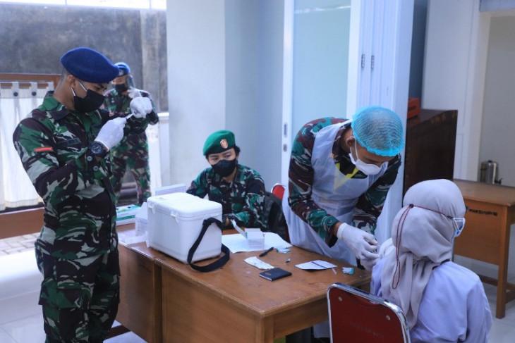 Universitas Pancasila buka vaksinasi tahap kedua