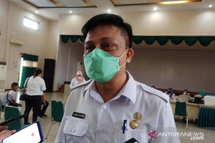 Kabar Wali Kota Bobby Nasution terpapar COVID-19 dibantah Dinkes