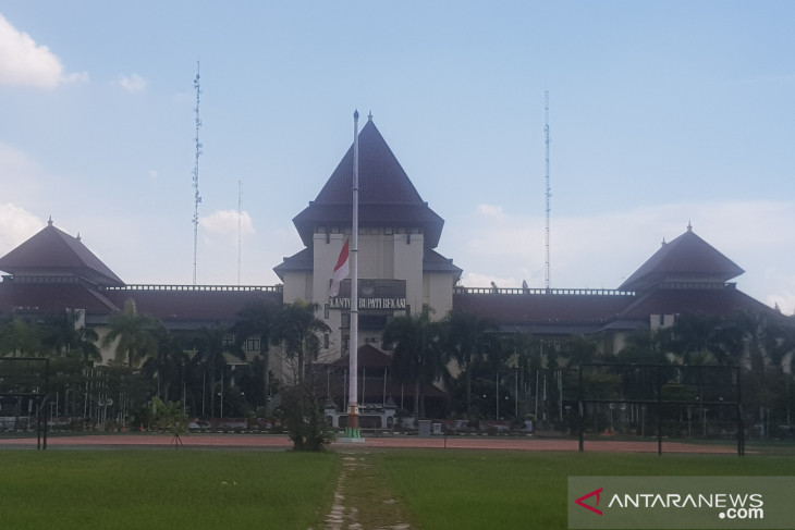 Kemendagri tunjuk Kepala BPBD Jawa Barat sebagai Penjabat Bupati Bekasi