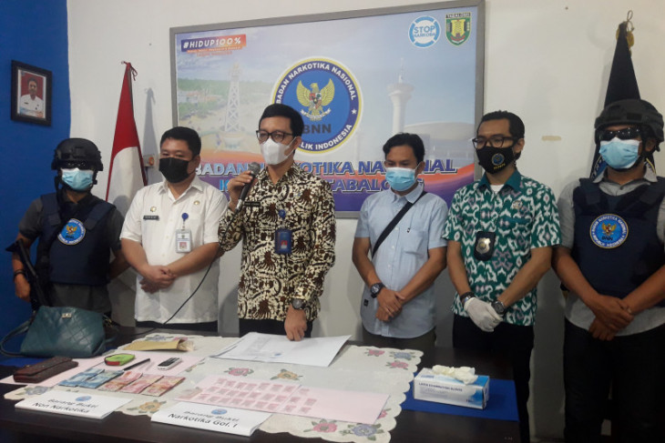 BNNK Tabalong rehabilitasi 12 korban penyalahgunaan narkotika