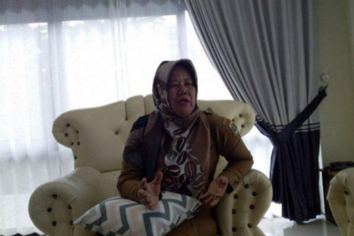Pemprov Banten pantau daerah-daerah rawan pangan di masa PPKM