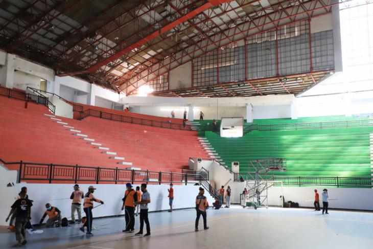 Wali Kota Surabaya siapkan sejumlah langkah preventif perpanjangan PPKM