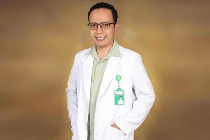 Direktur RS Petrokimia ajak masyarakat terapkan pola hidup sehat