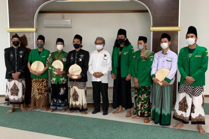 Dubes RI resmikan masjid pertama Nahdlatul Ulama di Jepang