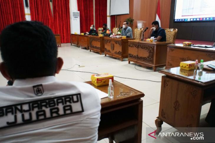 Wali Kota terapkan PPKM level III Banjarbaru 21-31 Juli 2021