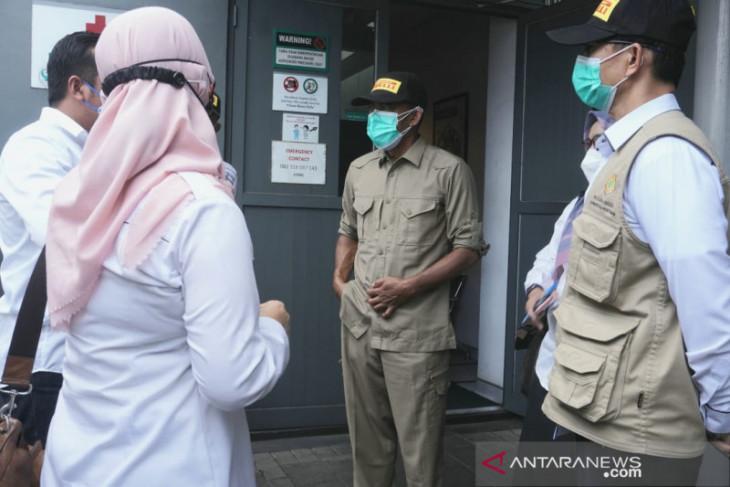 Bupati Subang ingatkan perusahaan jalankan prokes dengan ketat
