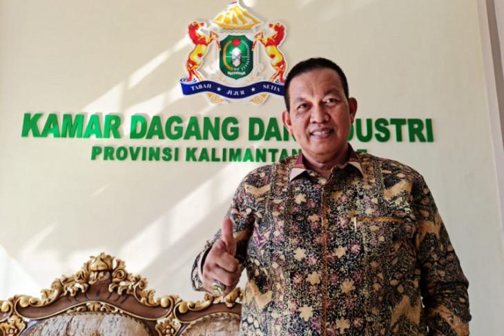 Kadin Kalbar-Sarawak siapkan pengiriman oksigen dari Malaysia atasi kelangkaan