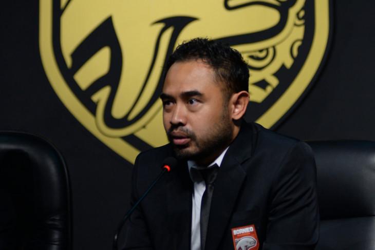 Borneo FC pertimbangkan status ASN Boaz Solossa