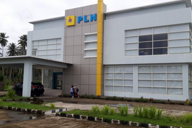 23 ribu pelanggan di Maluku Utara dapat stimulus listrik selama PPKM begini penjelasannya