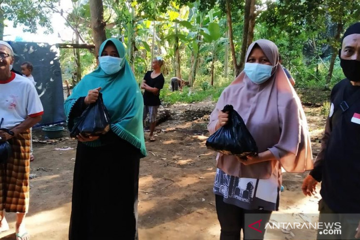 BI Bali distribusikan hewan kurban Idul Adha ke Karangasem, Tabanan, Denpasar