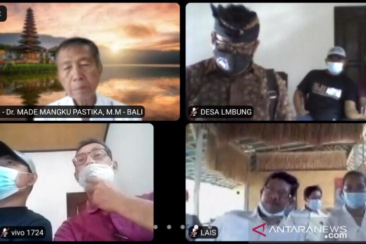 Pastika minta warga Bali perantauan ikut majukan daerah