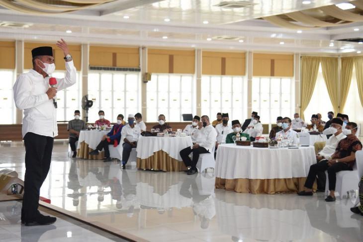 Pemprov Sumut perpanjang masa  PPKM hingga 25 Juli