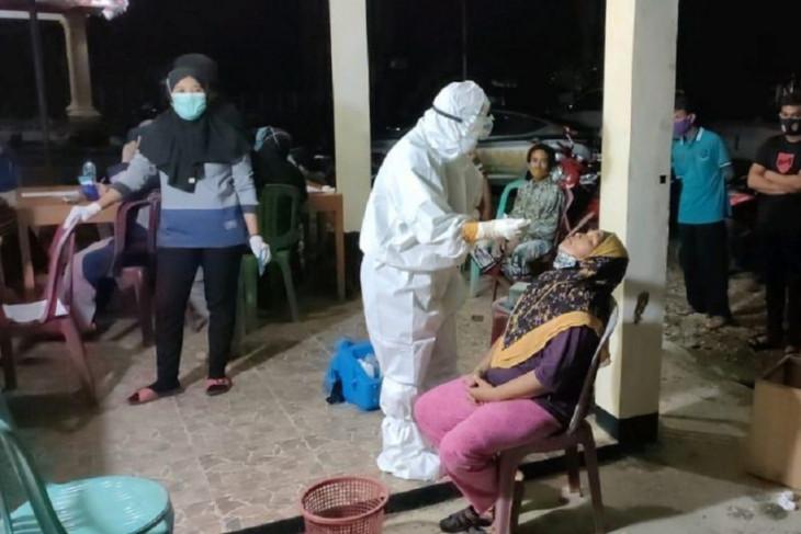 Sebanyak 364 pasien positif COVID-19 di Mukomuko jalani isolasi