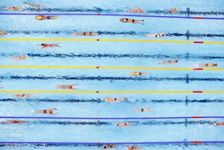 Olimpiade Tokyo: Dean dan Scott antarkan Inggris rebut emas perak gaya bebas 200m putra
