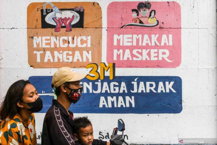 Jangan longgarkan PPKM di DKI Jakarta