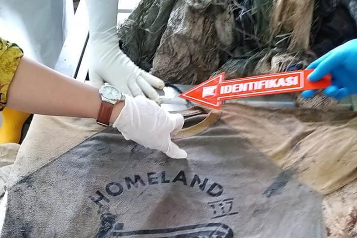 Polisi sebut mayat dalam karung di Aceh Timur diduga korban pembunuhan