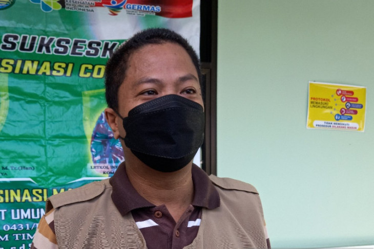 Satgas: 2.804 pasien COVID-19 Bangka Barat dinyatakan sembuh