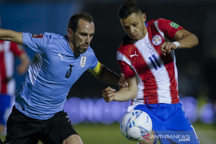 Diego Godin akui ada penawaran  dari klub Rusia dan Turki