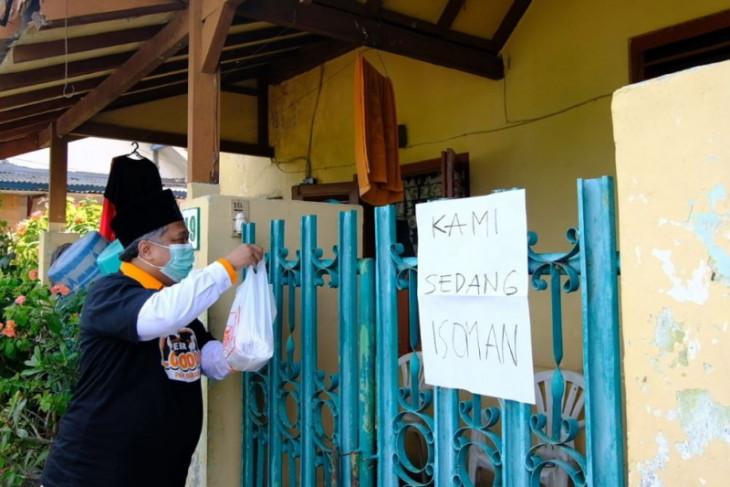 PPKM dan pandemi, PKS Jatim bagikan ratusan ribu paket kurban ke warga terdampak