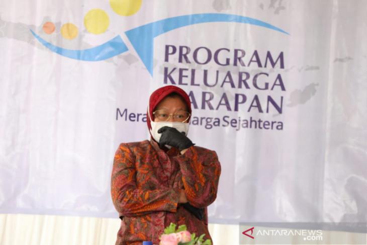 Mensos ingin bantuan keluarga harapan, naikkan daya beli 33,6 juta warga