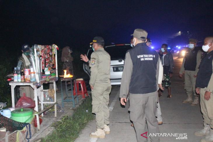 Kabupaten Tangerang terapkan PPKM level empat sampai 25 Juli