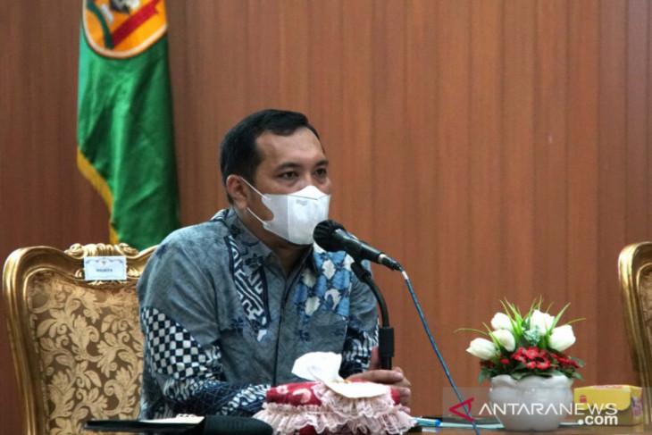 PPKM level III Banjarbaru di evaluasi Wali Kota tunggu instruksi Kemendagri
