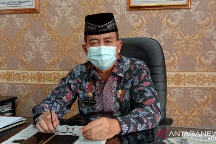 Meski PPKM diperpanjang, jadwal Pilkades Kabupaten Serang belum berubah