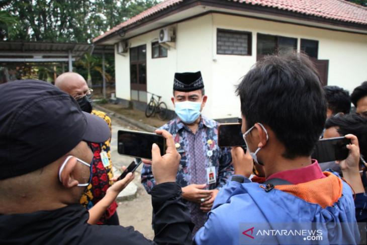 Ratusan ribu KPM di Kabupaten Serang terima bantuan beras PPKM