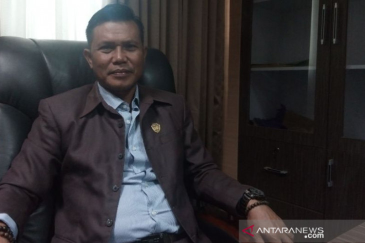 Potensi pemasukan PAD Kabupaten Penajam belum tergarap maksimal
