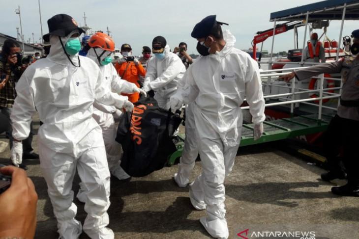 Tim SAR Gabungan mulai lakukan penyelaman cari nelayan tenggelam di perairan Kalbar