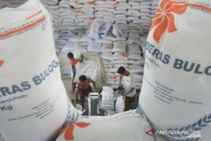 Agriculture Ministry ensures rice stocks, stable pricing during PPKM