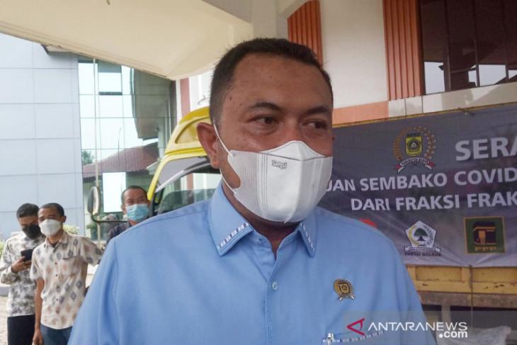 DPRD Bogor relakan anggaran kunker dialihkan untuk bansos terdampak pandemi